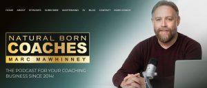 Natural Born Coaches Podcast