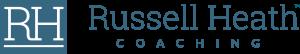 Russell Heath Coaching logo