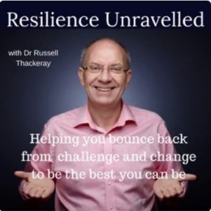 Resilience Unravelled Logo